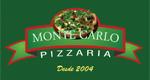 Logo Monte Carlo Pizzaria