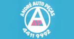 Logo André Auto Peças