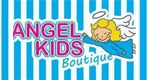 Logo Angel Kids Boutique