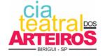 Logo Cia Teatral dos Arteiros