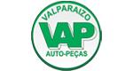 Logo Valparaizo Auto Peças