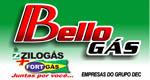 Logo Bello Gás