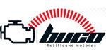 Logo Buco Retífica
