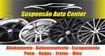 Logo Suspensão Autocenter