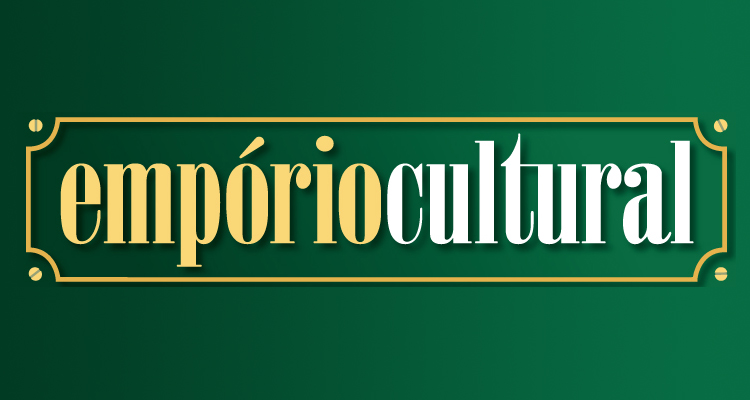 Logo Empório Cultural (Bauru Shopping)
