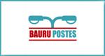Logo Bauru Postes