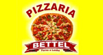 Logo Restaurante e Pizzaria Bettel