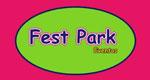 Logo Fest Park Eventos
