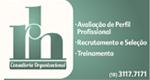 RH Consultoria Organizacional