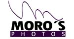 Logo Moro's Photos