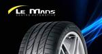 Logo Le Mans Centro Automotivo