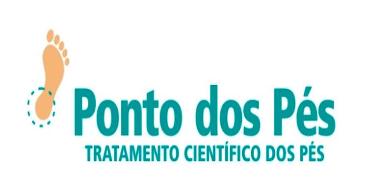 Logo Ponto dos Pés