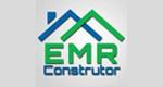 Logo Construtor E M R