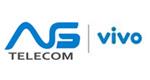 Logo N&S Telecom