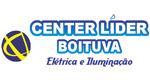 Logo Center Líder Boituva