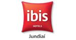 Logo Ibis Jundiaí Shopping