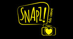 Logo Snapz Foto Cabine