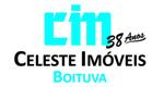 Logo Celeste Imóveis