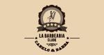 Logo La Barbearia Clube