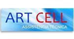 Logo Artcell Assistência Técnica
