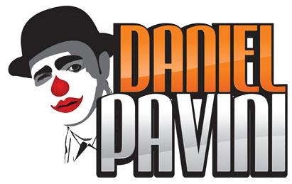 Logo Daniel Pavini Divertimento & Informação