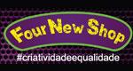 Logo Four New Shop