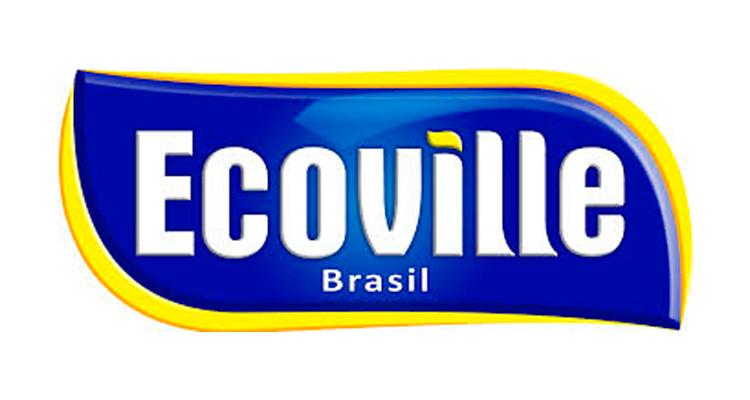 Logo Ecoville Produtos de Limpeza