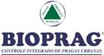 Logo Bioprag - Controle Integrado de Pragas Urbanas