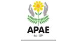Logo APAE de Itu