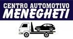 Logo Centro Automotivo Menegheti