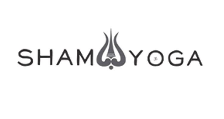 Logo Sham Yoga
