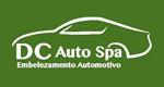 Logo DC Auto Spa