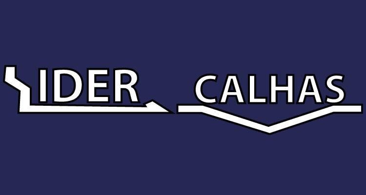Logo Líder Calhas