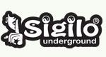 Logo Sigilo Underground
