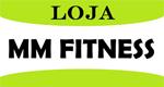 Logo Loja MM Fitness