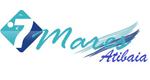 Logo 7 Mares Atibaia