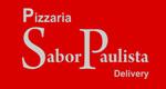 Logo Pizzaria Sabor Paulista