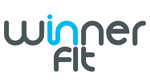 Logo Winner Fit Atibaia