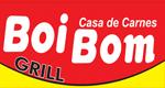 Logo Boi Bom Grill