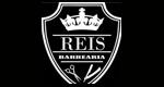 Logo Barbearia Reis
