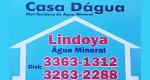 Casa Dágua Distribuidora de Água Mineral