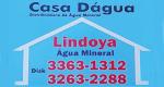 Logo Casa Dágua Distribuidora de Água Mineral