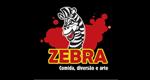 Logo Zebra Lanches