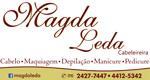 Logo Magda Leda Cabeleireira