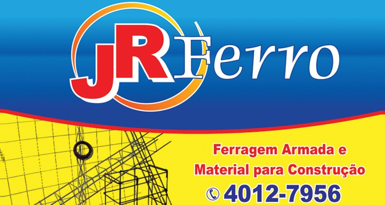 Logo JR Ferro
