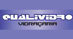 Logo QualiVidros Vidraçaria