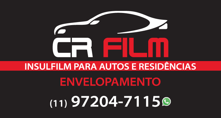 Logo CR Film