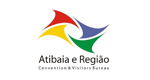 Logo Atibaia e Região Convention & Visitors Bureal