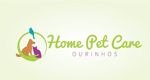 Logo Home Pet Care Ourinhos