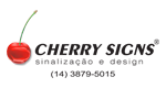 Logo Cherry Signs